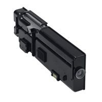 Dell Toner SC schwarz - 593-BBBM