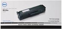 Dell Toner SC schwarz - YK1PM / 593-11108