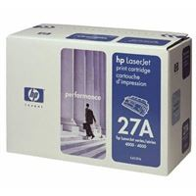 Druckkassette für LJet 4000/4050 Serie - C4127A -