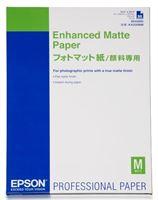 Enhanced Matte Paper - C13S042095