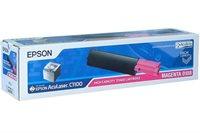 EPSON AcuBrite Toner für AcuLaser C1100/N, magenta