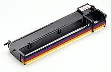 EPSON Farbband farbig für EPSON LQ 300C -S015077