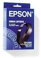 EPSON Farbband für EPSON DLQ-3000 - S015066-schwar