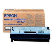 EPSON Imaging-Cartridge, 10.000 Seiten - S051035