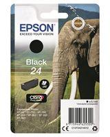 Epson Original - Tinte schwarz - 24 Claria