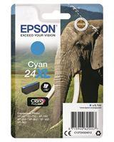 Epson Original - Tinte XL cyan - 24 Claria