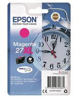 Epson Original - Tinte XL magenta - 27 DURABrite