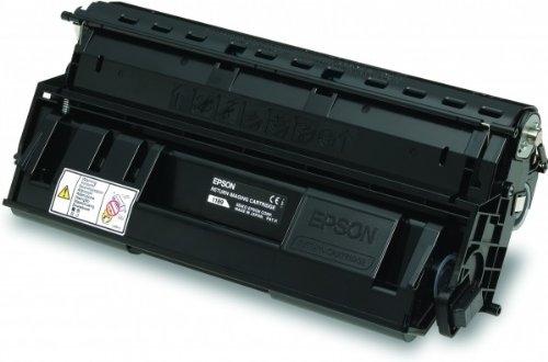 Epson Original - Toner Doppelpack schwarz - C13S05