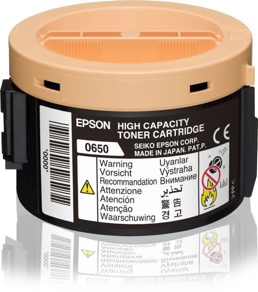 Epson Original - Toner HC - C13S050650
