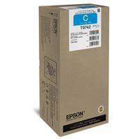 Epson Workforce Pro Wf C869rdtwf Buy Accessories Printer4you Tinta Cartridge Hp 45 Black Original Ink Xxl C869r Cyan C13t974200