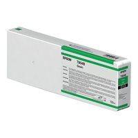 Epson Original HC Tinte - grün T804B - C13T804B00