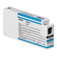 Epson Original Tinte cyan - C13T824100