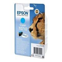 Epson Original Tinte cyan T0712 - C13T07124012