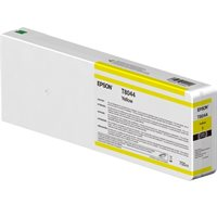 Epson Original Tinte gelb - C13T804300
