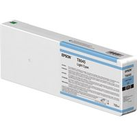 Epson Original Tinte hell-cyan - C13T804400
