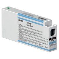 Epson Original Tinte hell-cyan - C13T824400