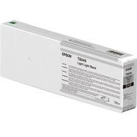 Epson Original Tinte hell-hell-schwarz - C13T804800