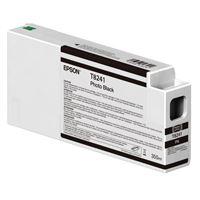 Epson Original Tinte photoschwarz - C13T804900