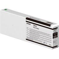 Epson Original Tinte photoschwarz - C13T804100
