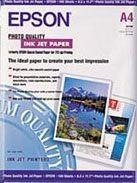 EPSON Photo Quality Stylus 1500 -S041079