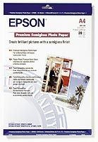 EPSON Premium Semigloss Photo Paper -S041332