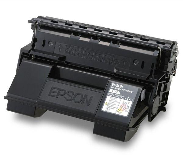 Epson Rückgabe-Toner schwarz für M4000, C13S051173