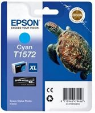 Epson Tinte cyan für R3000, T15724010