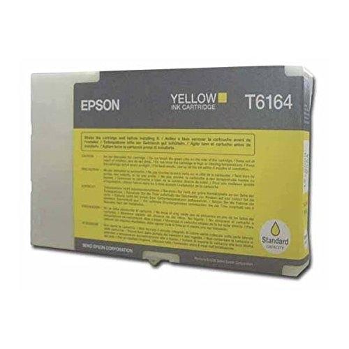 Epson Tinte gelb für B-300/500DN, T616400