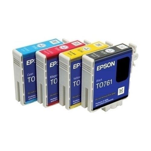 Epson Tinte light schwarz für Pro7890, T636700