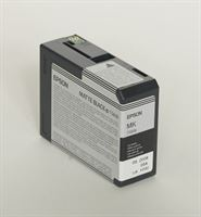 Epson Tinte matt schwarz für Pro3800, T580800