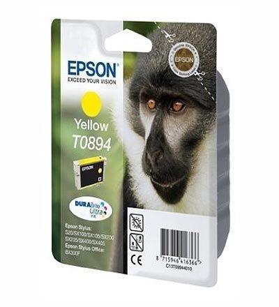 Epson Tinte yellow T0894, DURABrite