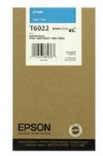 Epson Tintenpatone cyan, T562200