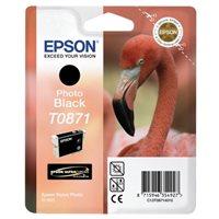 Epson Tintenpatrone foto-schwarz für R1900