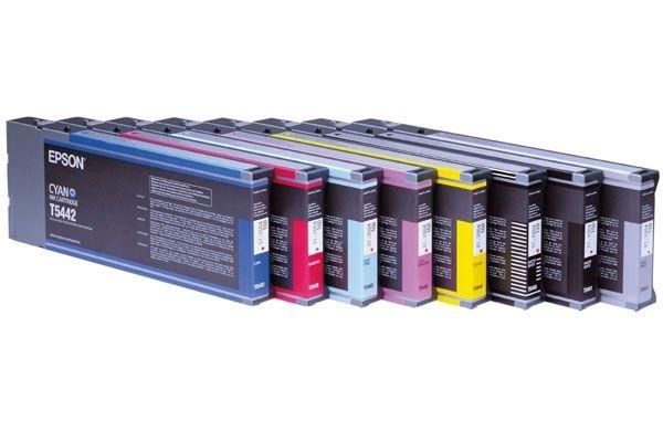EPSON Tintenpatrone für Stylus Pro 9600, light mag