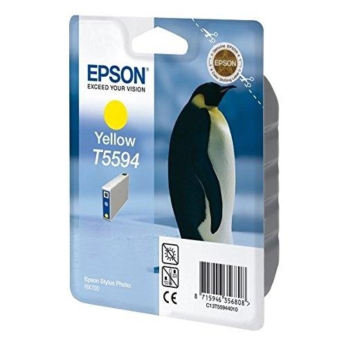 Epson Tintenpatrone gelb, T559440