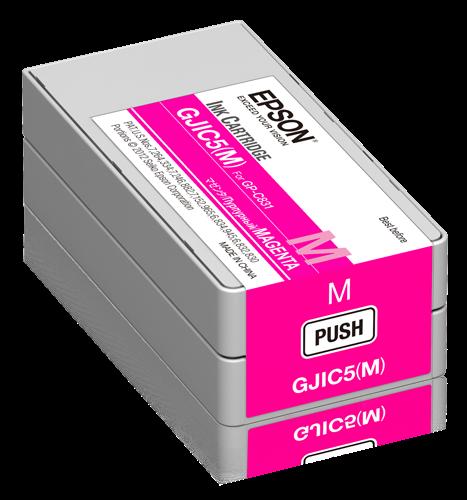 Epson Tintenpatrone magenta S020565 -  C13S020565