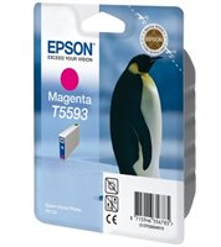 Epson Tintenpatrone magenta, T559340