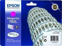 Epson Tintenpatrone magenta XL -  C13T79034010