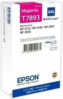 Epson Tintenpatrone magenta XXL -  C13T789340
