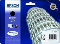 Epson Tintenpatrone schwarz -  C13T79114010