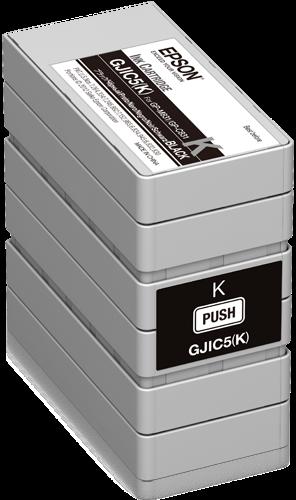 Epson Tintenpatrone schwarz S020563 -  C13S020563