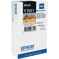 EPSON ink cartridge XXL Black 3.4k