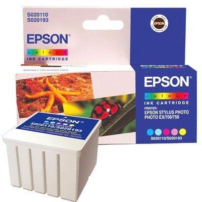 EPSON Tintepatrone farbig  - T053040