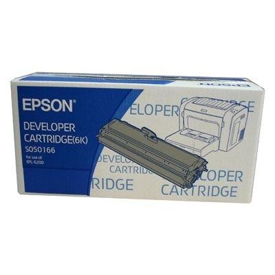 EPSON Toner für EPL-6200 - C13S050166