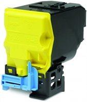 Epson Toner gelb für C3900, C13S050590