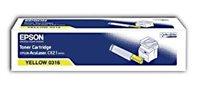 Epson Toner gelb für CX21N, C13S050316