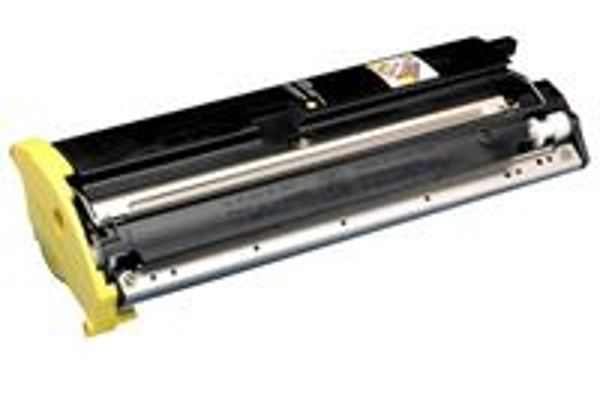 EPSON Toner gelb für EPSON C2000 - S050034 -