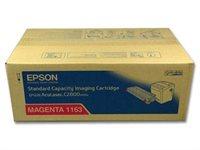 Epson Toner magenta für C2800, C13S051163