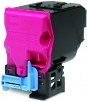 Epson Toner magenta für C3900, C13S050591