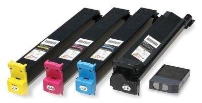 Epson Toner magenta für Aculaser C9200, C13S050475